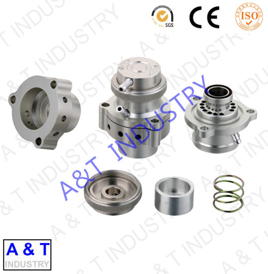 OEM ODM High Quality Machining CNC Motorcycle Part pictures & photos