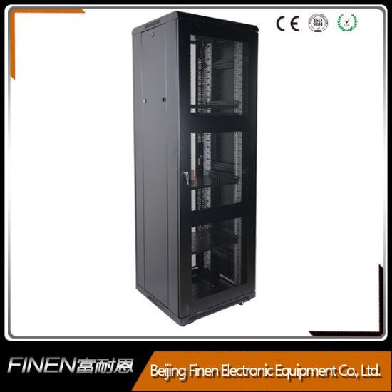 Finen Gl Door Server Cabinets Network Rack