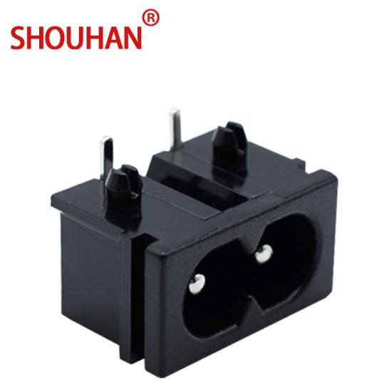 Shenzhen Manufacturer AC Power Jack