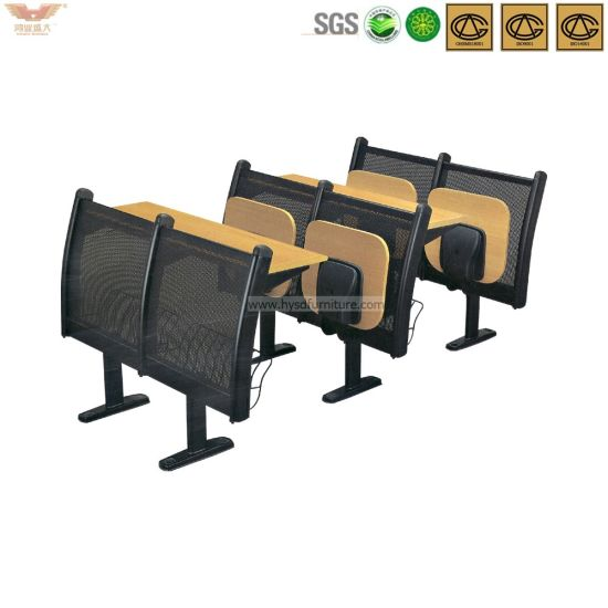 School Furniture Student Desk Multimedia Training Desk pictures & photos