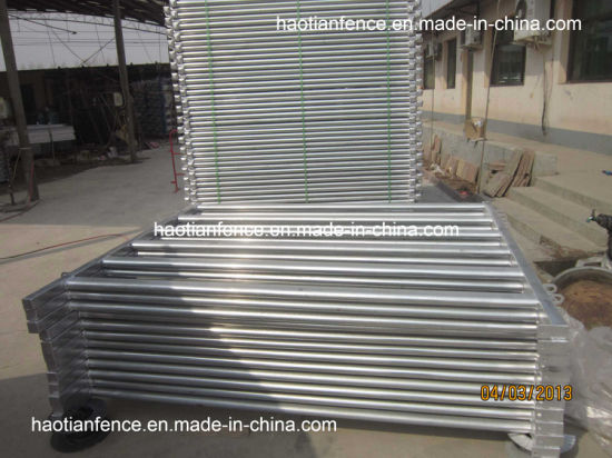temporary yard fence. Temporary Cattle Fence Panels Or Horse Yard Panels. 6 Oval Rails, Locking Pins Delivery Available Round