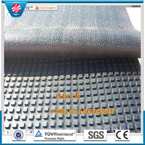 China Rubber Le Mat Cow Flooring