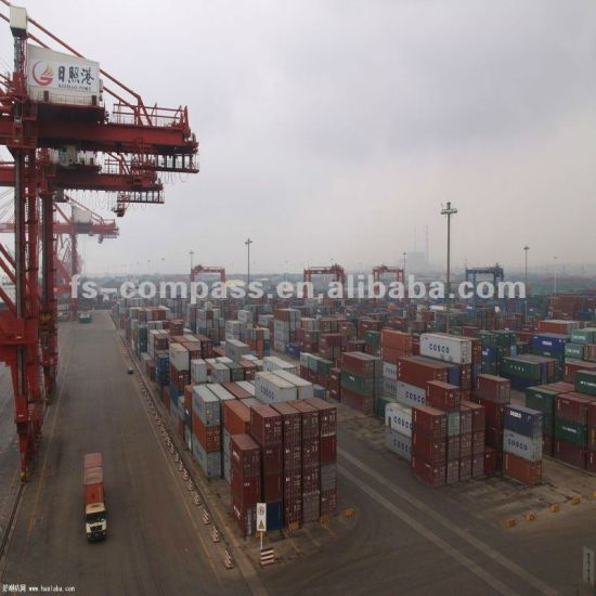 China Shipping for Good Rate to Annaba, Algeria