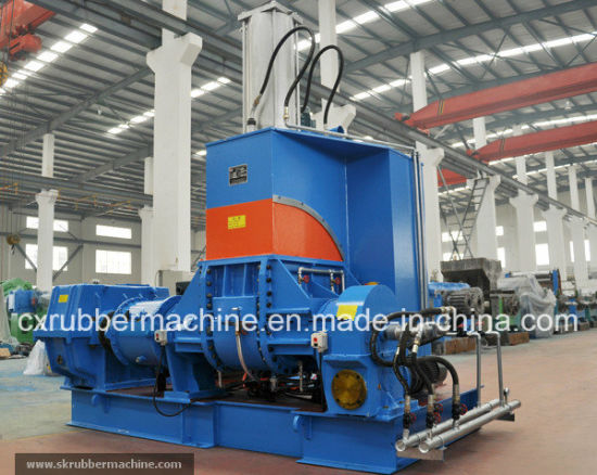 Hot Sale! 35L 55L 75L Rubber Kneader Mixing Machine pictures & photos