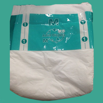 Disposable Adult Diapers/Hot Sale Diapers pictures & photos