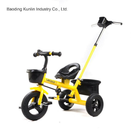 Toy Tricycle with Trailer, Children Baby Tricycle, Kid′s Tricycle pictures & photos
