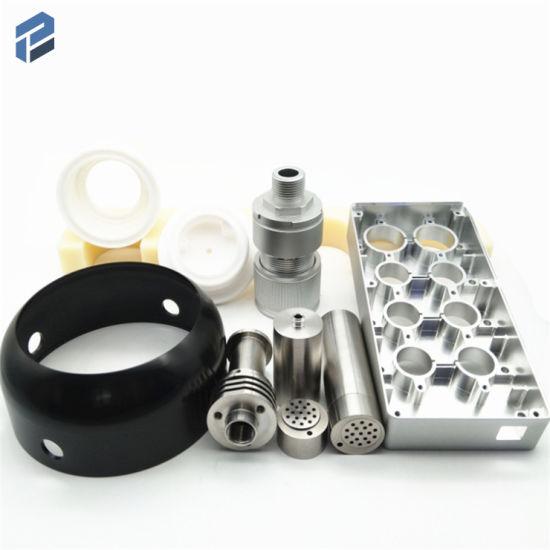 Custom Aluminium Steel CNC Machining Parts for Aerospace/Medical/Auto/Prototype Parts