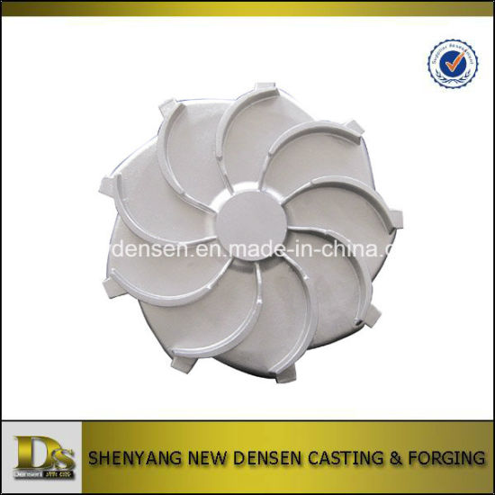 Investment Casting Impeller Made by Stainless Steel pictures & photos
