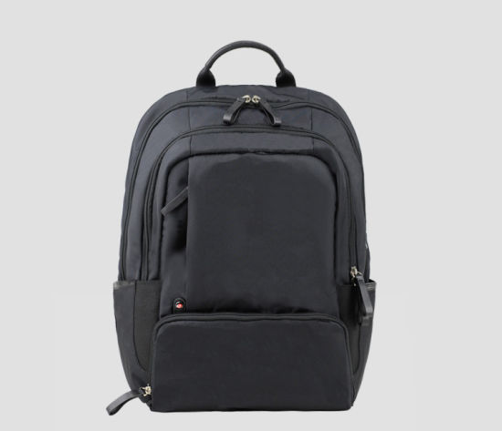 China Black Hiking Camping Backpack Laptop Bag (SB6935C) - China ... 63b0a375f10b4