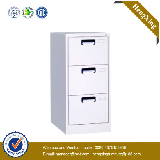 Melamine Office Furniture 5 Doors Bookshelf File Cabinet (HX-6M263) pictures & photos