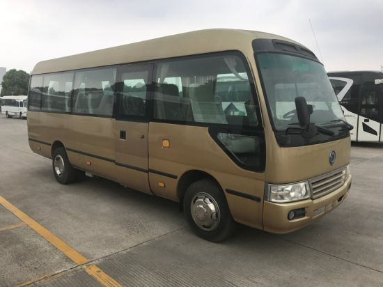 2017 Used Coaster Bus (Slk6702) pictures & photos