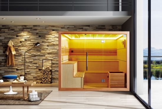 how to lose weight in dry sauna