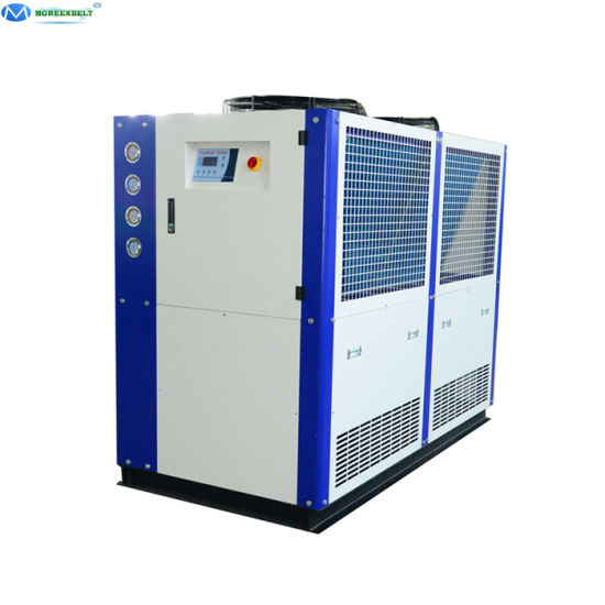 10HP/20HP/30HP/40HP Air Cooled Industrial Chiller for Plastic Injection Molding Machine