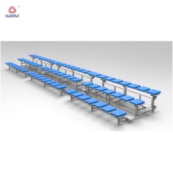 Outdoor Bleacher Sport Bleacher Seats pictures & photos