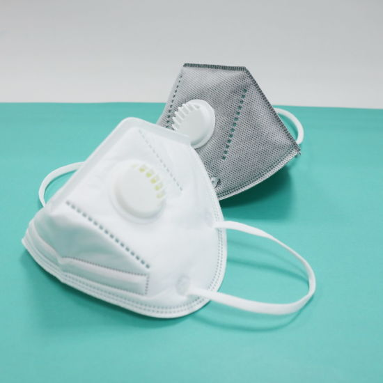 Disposable KN95 Face Mask 3 Ply, 2 Ply, PP, Dust Free Face Mask