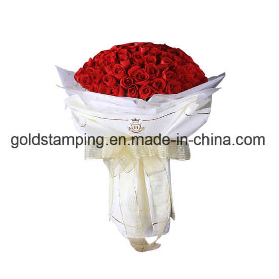 China hot stamping foil for flower wrapping paper china hot hot stamping foil for flower wrapping paper mightylinksfo