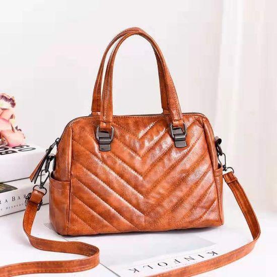 Btl100171 Women Hanbag Faux Leather