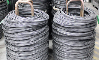 8mm Hot Rolled Low Carbon Steel Wire Coil pictures & photos