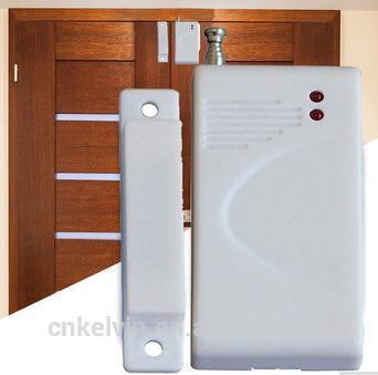 Security System Wireless Door Detector Kl361-a