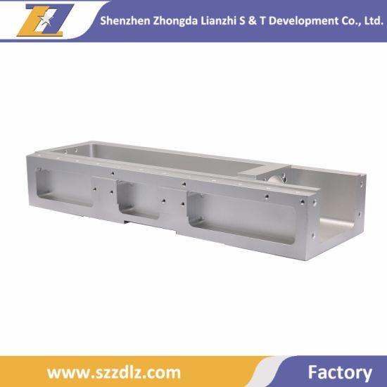 Custom Sheet Metal Box Fabrication Enclosure Battery Bending Metal Case