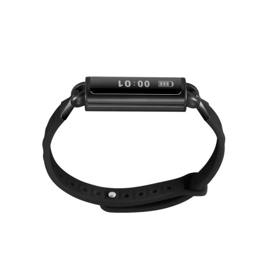 dB02 Sports Heart Rate Calorie Distance Bracelet Smart Watch with Heart Rate Monitor