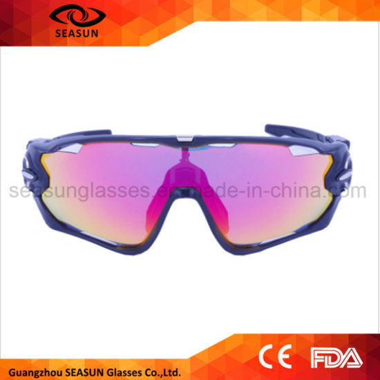 aa0552ceb97 Manufacture Dripshipping Wholesale Men Designer Fashion Sports Sunglasses  for Baseball Cycling Fishing Golf with Accessories