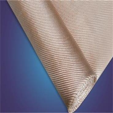 High Silicone Fiberglass Fabric pictures & photos