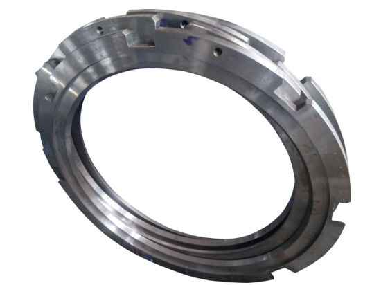 High Precision Metal Material OEM Lathe Parts with Low Price Powder Coating Equipment for Metals