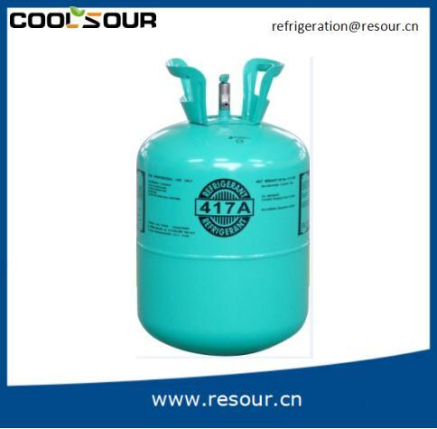Resour Refrigerant R22 in High Purity pictures & photos