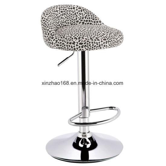 2017 China High Quality Starbucks Metal Tiki Bar Stool Bar Chairs