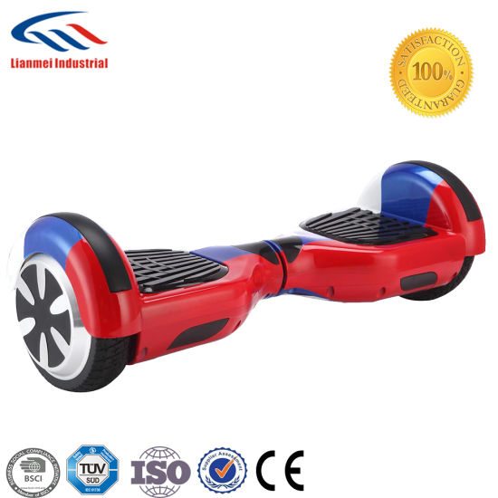 Zhejiang Best Wheels Balancing Scooter with UL2272 pictures & photos
