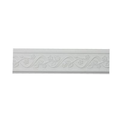 Home Decoration Polyurethane Foam Crown Molding/ PU Cornice pictures & photos