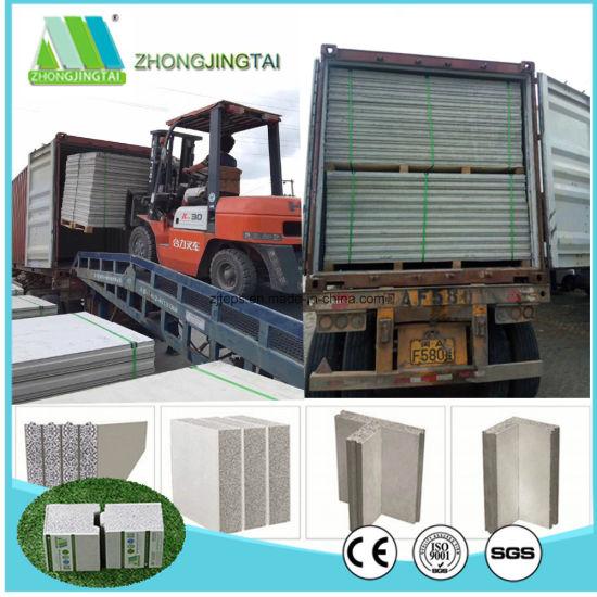 Fireproof Four Inch Masonry Brick Panel : China fireproof foam concrete wall panels fiber cement