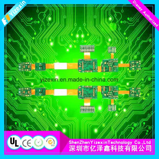 Flexible PCB Strip, Long LED Flex PCB, FPC Integrated Circuit Board Manufacturer
