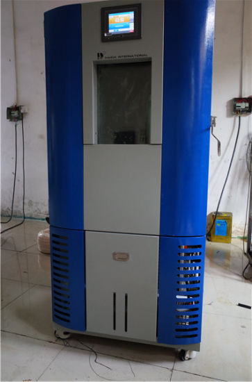 800L Programmable Climatic Environmental Stability Testing Machines pictures & photos