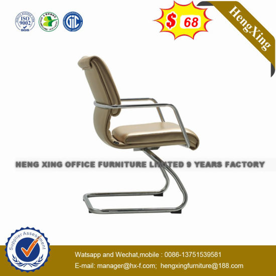 Lab Office Furniture Chrome Metal Conference Chair (HX-8N801C) pictures & photos