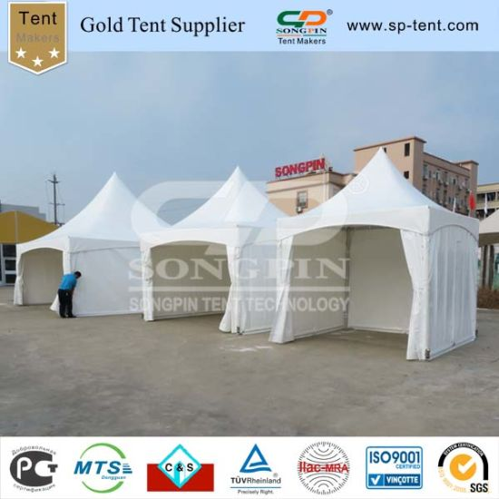 Wholesale Different Size Canopy Tent with Factory Price for Sale