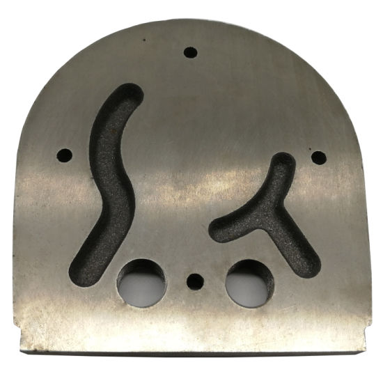 Custom Made Machine Tool Accessory Metal Processing pictures & photos