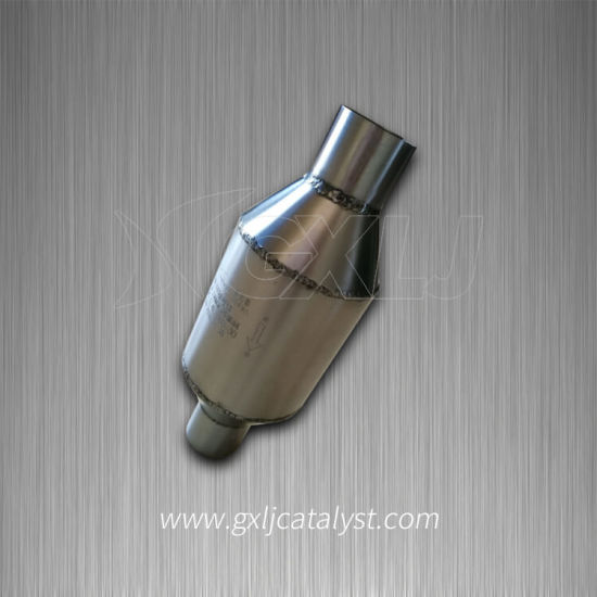 Eur-V Catalytic Converter for Vehicle pictures & photos