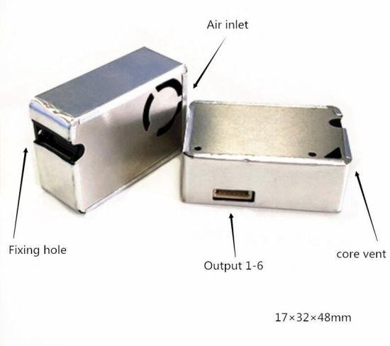 Hw210 Laser Digital Dust Sensor