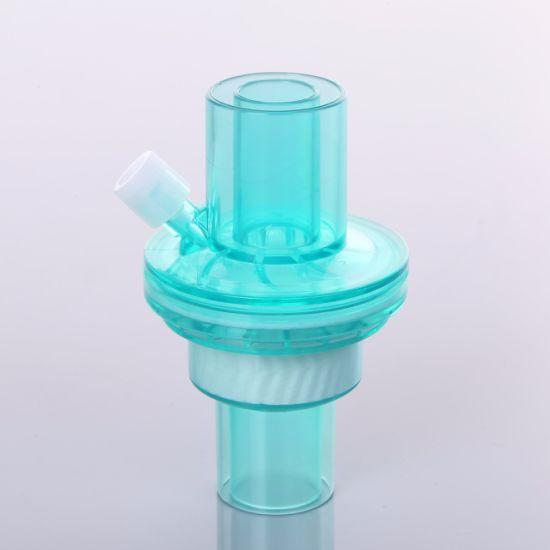 Disposable Surgical Sterile Sreathing Filter