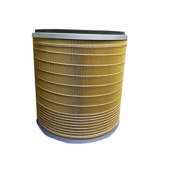 2901021900 High Quality Air Compressor Spare Parts Oil Separator Filter