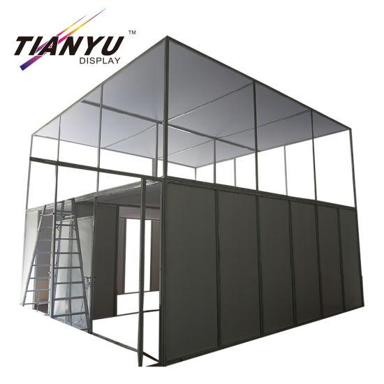 Fabric Exhibition Stand Lighting : China custom printed equipment aluminum portable tension fabric