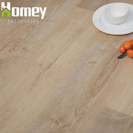 China High Quality Laminate Look Wonden Vinyl Material Pvc Floor