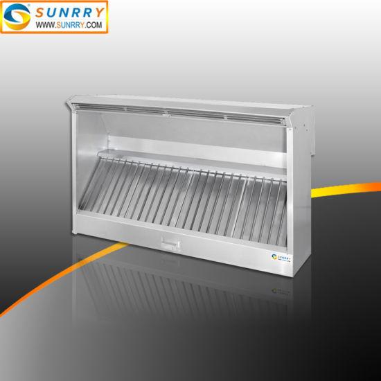 China Custom Commercial Stainless Steel Restaurant Kitchen Range ...