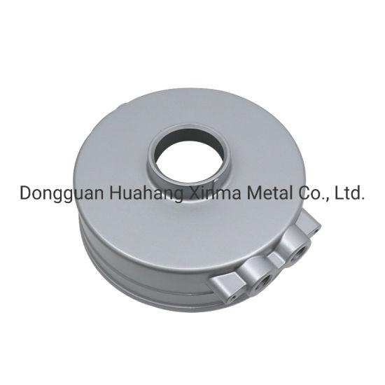 Laser Cutting Automotive Stamping Part Motorcycle Stamping Parts Aluminium Stamping Parts
