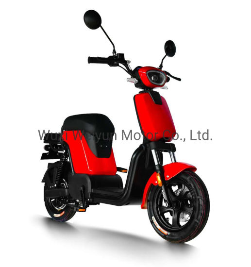 Popular Cheap Electric Scooter Motorcycle pictures & photos