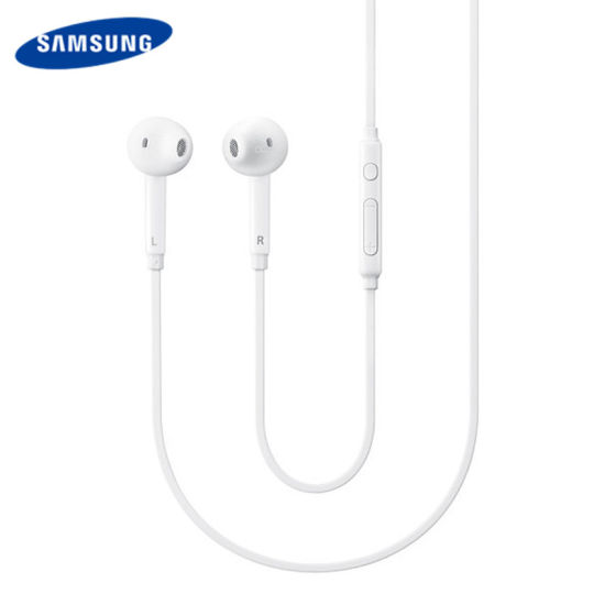 057c408018662f 100% Original Fashion Amazon Hot Sale in-Ear Earphone for Samsung S6
