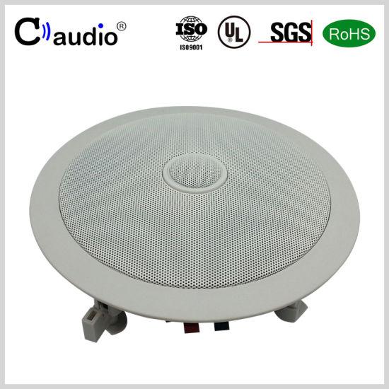 "6.5"" Inch Active Ceiling Speaker for School"