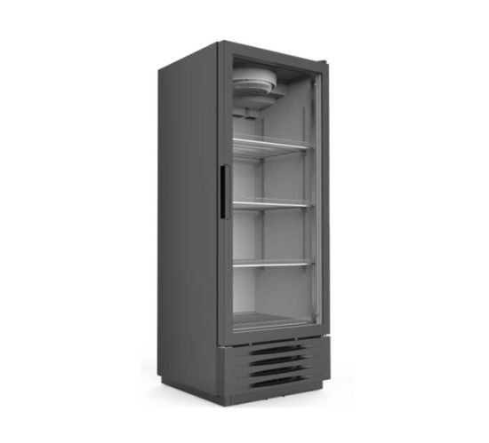 Wholesale Glass Door Upright Display Showcase Freezer Price